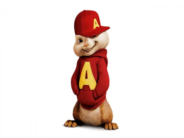 Alvin - Chipmunks