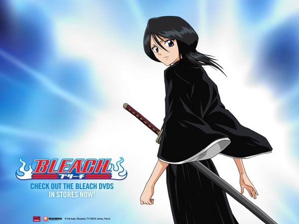 Bleach image n 401 mangas et animes for Photo ecran bleach