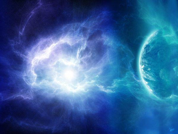 Electricité spatiale