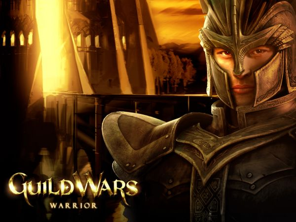 Guild Wars - Warrior