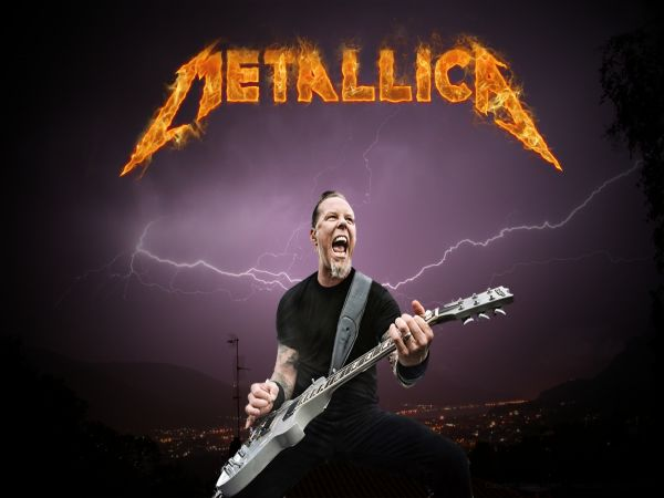 Metallica group