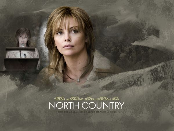 Charlize Theron - North Country