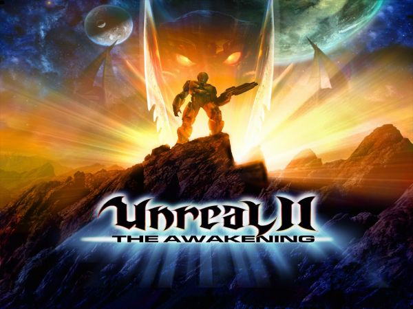 Unreal 2 - The awakening