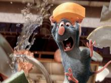 Ratatouille - Rémy