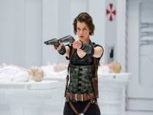Resident Evil - Afterlife - Milla Jovovich
