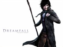 Dream fall - The lomges journey