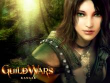 Guild Wars - Renger