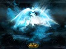 Gardien des esprits - World of Warcraft