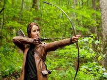 Hunger Games - Jennifer Lawrence