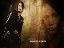Jennifer dans Hunger Games